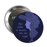 """In Beauty 2.25"""" Button (100 pack)"""