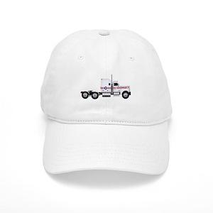 Semi Truck Hats - CafePress 9608e43f3e0