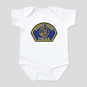 Buena Park PD Infant Bodysuit