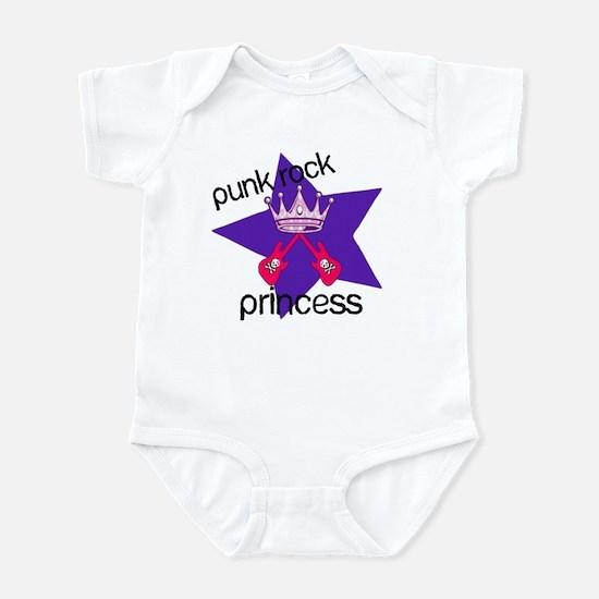 Punk Princess Onesie