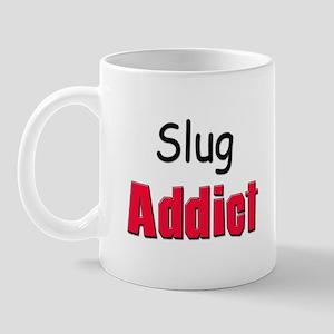 Slug Addict Mug