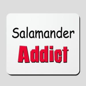 Salamander Addict Mousepad