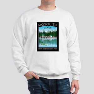 Mosquito Lakes - Sweatshirt