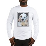 Clumber Spaniel Long Sleeve T-Shirt