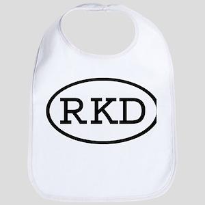 RKD Oval Bib