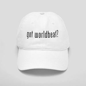 got worldbeat? Cap