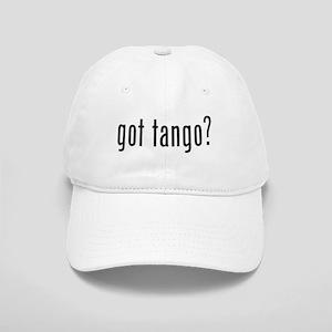 got tango? Cap