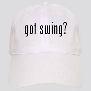 got swing? Cap