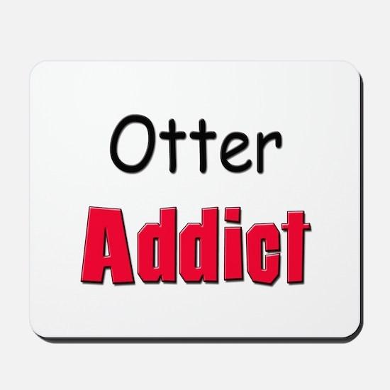 Otter Addict Mousepad