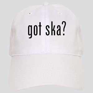 got ska? Cap