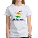 Florida Lesbians Online Women's T-Shirt