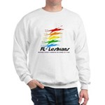 Florida Lesbians Online Sweatshirt