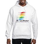Florida Lesbians Online Hooded Sweatshirt