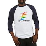 Florida Lesbians Online Baseball Jersey