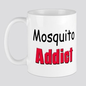Mosquito Addict Mug