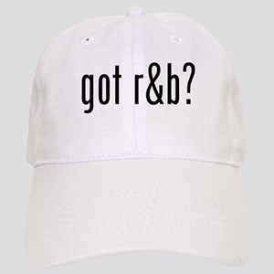 got r&b? Cap