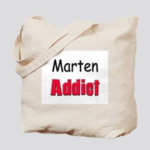 Marten Addict Tote Bag