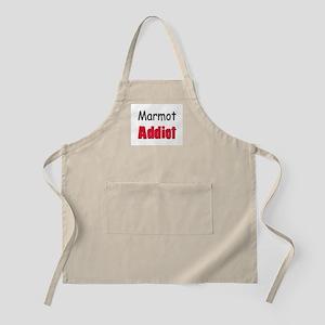 Marmot Addict BBQ Apron