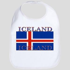 Iceland Bib