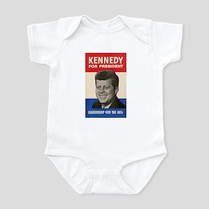 JFK '60 Infant Bodysuit