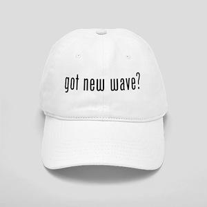 got new wave? Cap