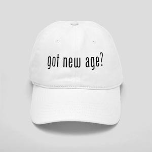 got new age? Cap