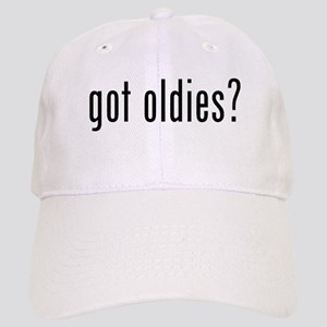 got oldies? Cap