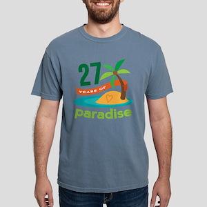27th Anniversary Paradise T-Shirt