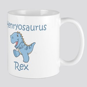 Henryosaurus Rex Mug
