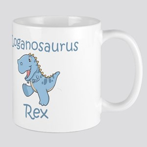 Loganosaurus Rex Mug