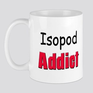 Isopod Addict Mug