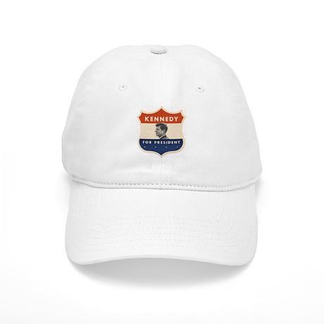 JFK '60 Shield Cap