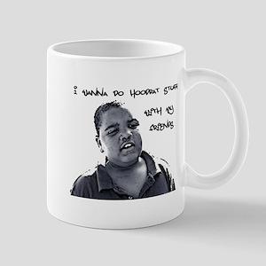 HoodRat Mug