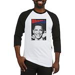 Obama RFK '68-Style Baseball Jersey