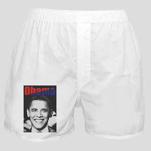 Obama RFK '68-Style Boxer Shorts