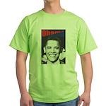 Obama RFK '68-Style Green T-Shirt