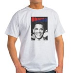 Obama RFK '68-Style Light T-Shirt