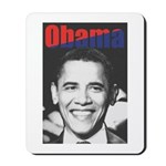 Obama RFK '68-Style Mousepad