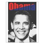 Obama RFK '68-Style Small Poster