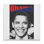 Obama RFK '68-Style Tile Coaster