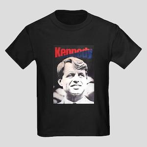 RFK '68 Kids Dark T-Shirt