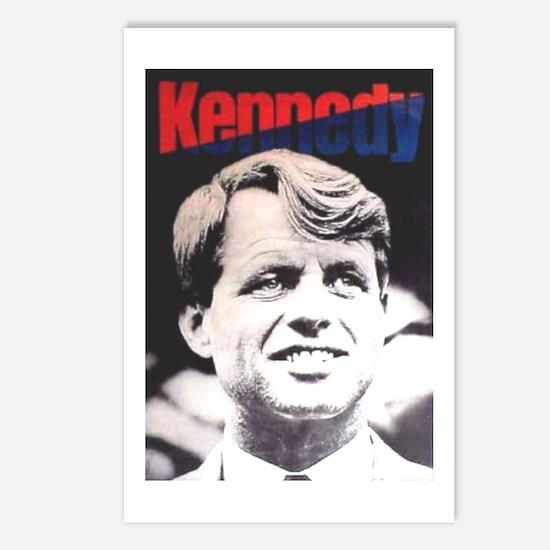 RFK '68 Postcards (Package of 8)