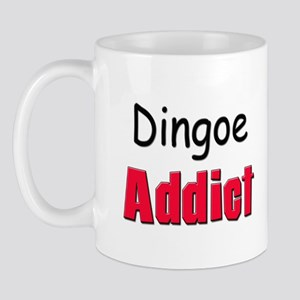 Dingoe Addict Mug