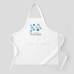 Bubbles BBQ Apron