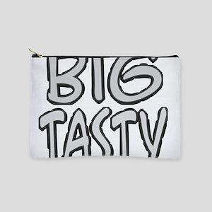 Big Tasty Makeup Bag