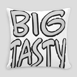 Big Tasty Everyday Pillow