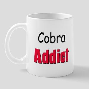 Cobra Addict Mug