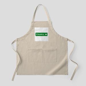 Chunky, MS (USA) BBQ Apron