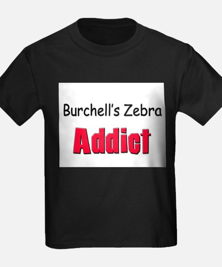 Burchell's Zebra Addict T
