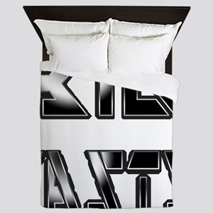 Big Tasty Queen Duvet
